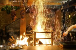Maydan, Ellē Among Bon Appétit's 50 Best New Restaurants in America