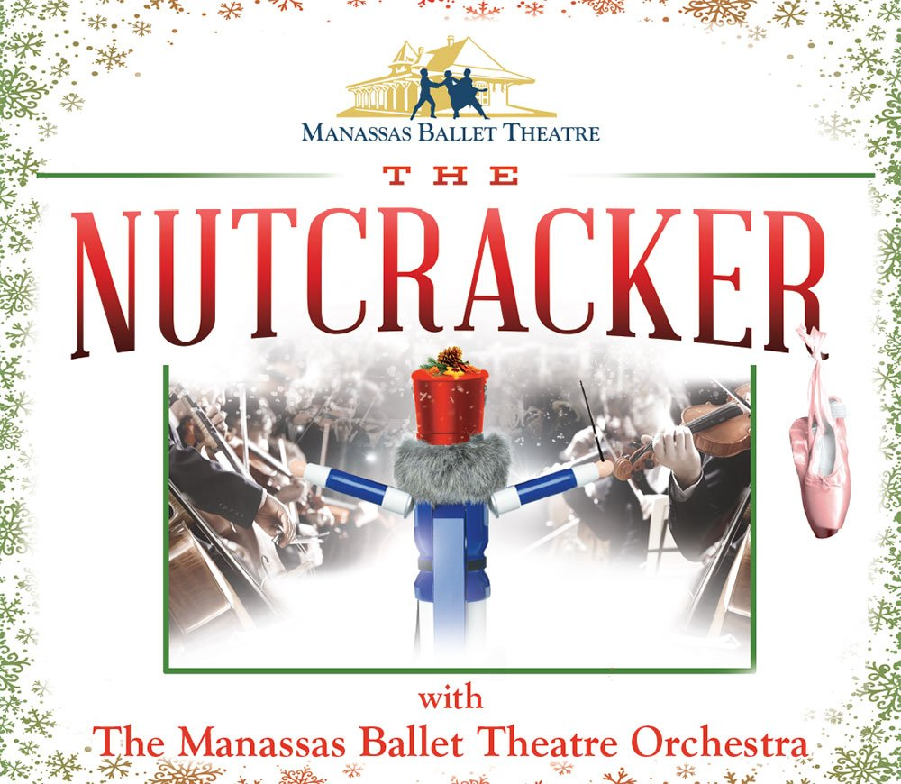 The Nutcracker – The Manassas Ballet