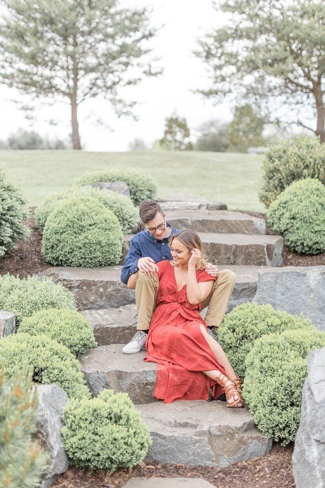 Paige Ravesteijn + Jared Marcotte Engagement14