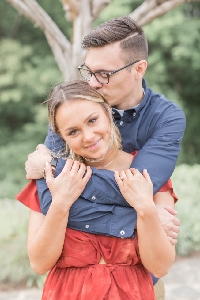 Paige Ravesteijn + Jared Marcotte Engagement2