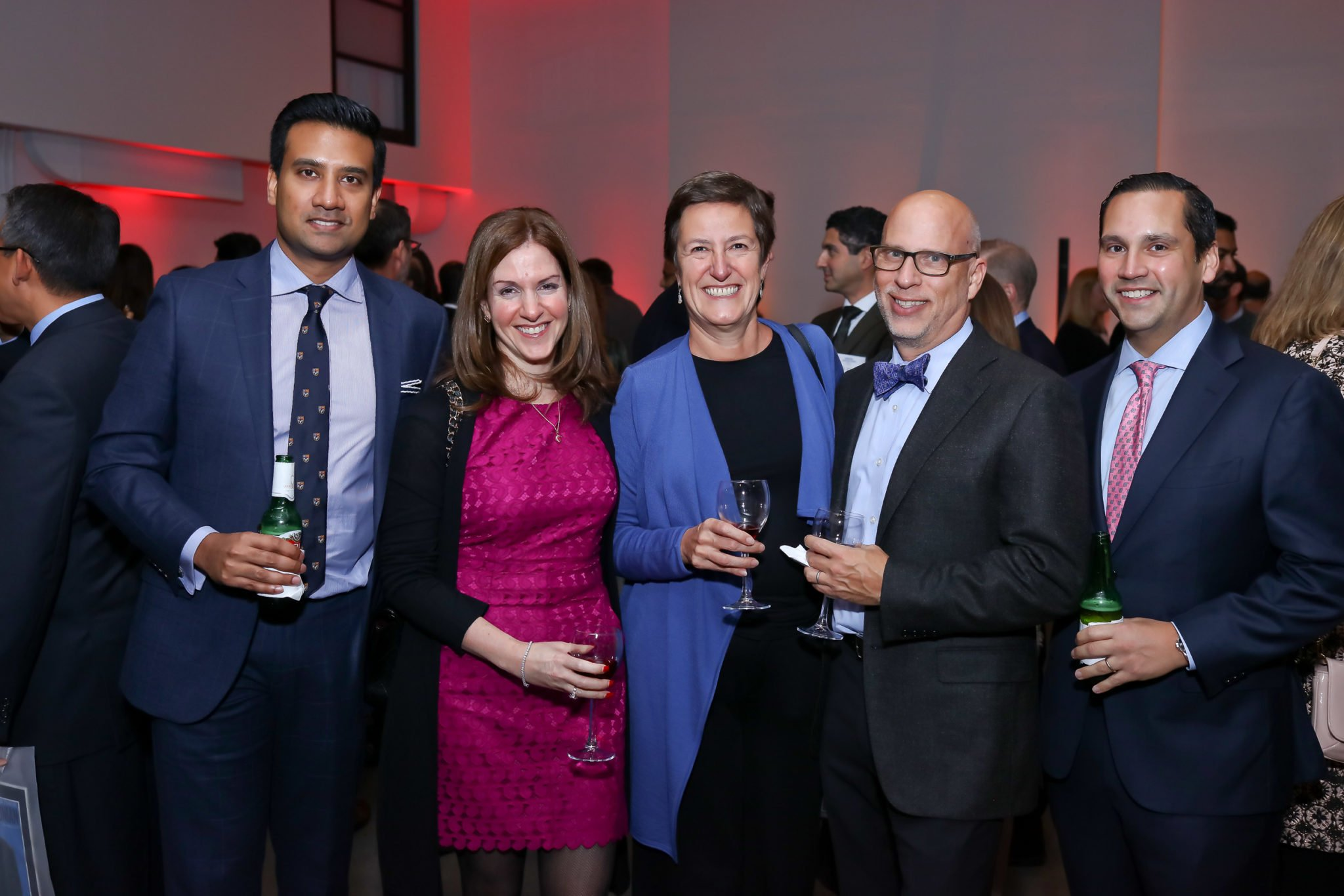 Photos from Washingtonian's 2017 Top Doctors Reception