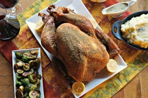 Where to Find Great Thanksgiving Takeout Around DC
