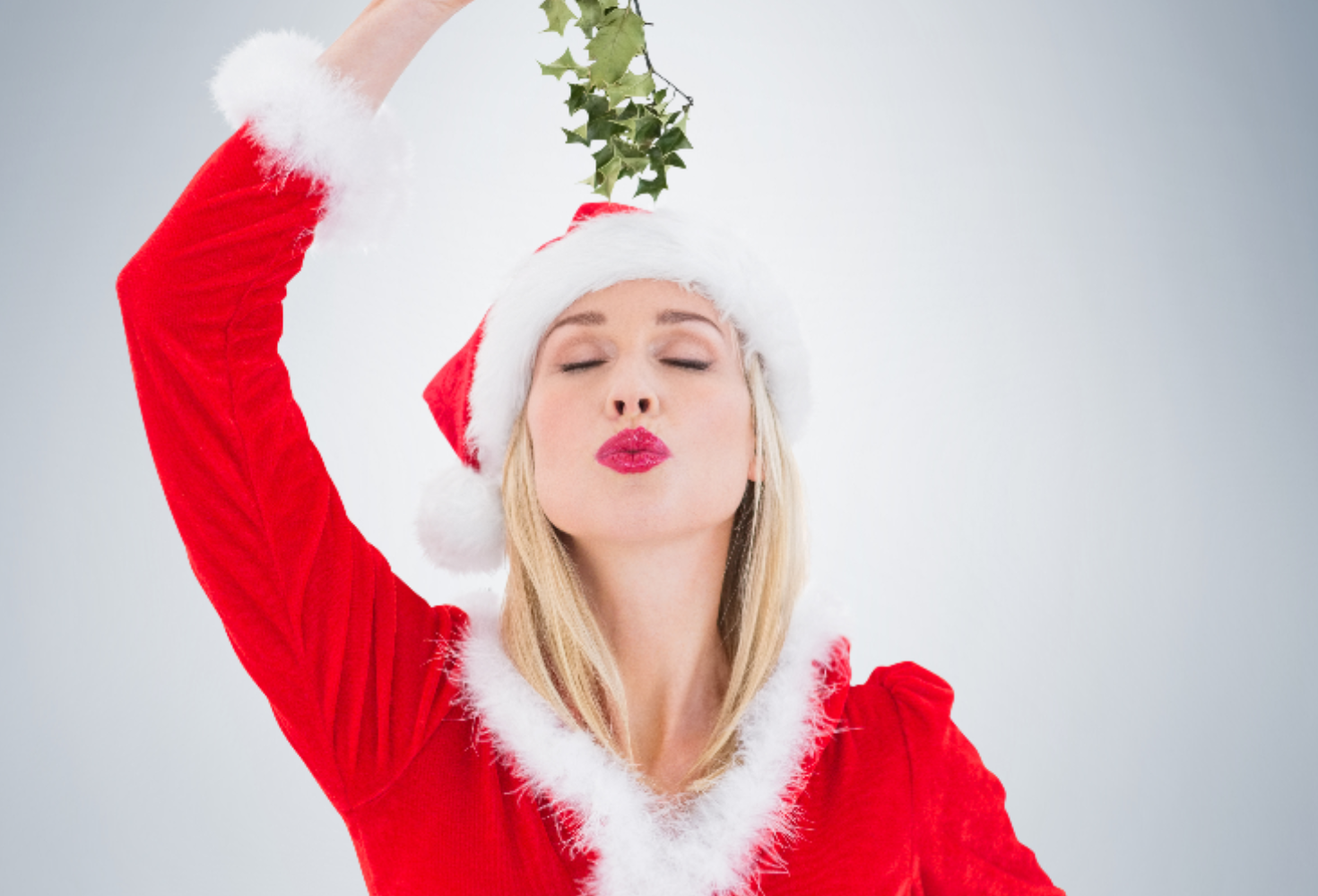 The Top Beauty Trends for the Holiday Season