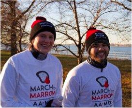 March for Marrow DC 5K Run & Walk