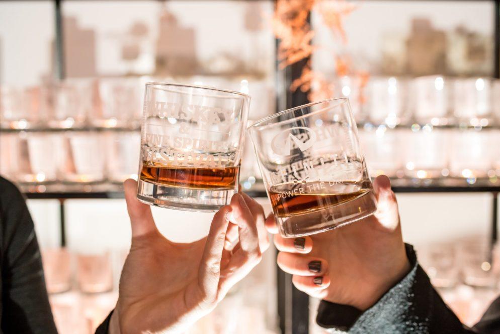 Photos From <em>Washingtonian's</em> Whiskey & Fine Spirits Festival 2017
