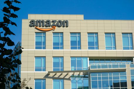 Why Amazon Should Go to Crystal City