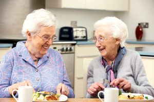 Why Smaller (And Cheaper!) Assisted-Living Homes Are Often Best