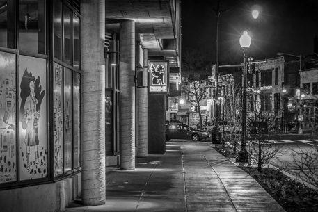 Chrome Industries' DC Shop Will Close