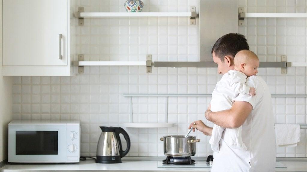 recipes for newborns