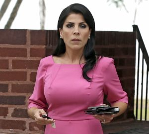 Jill Kelley Plans a Party Wednesday at the Trump Hotel to Celebrate Donald Trump's Victory