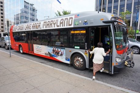 Archdiocese of Washington Sues Metro Over Advertising Policies