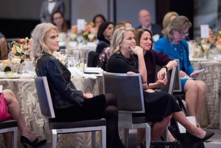 PHOTOS: Washingtonian's Most Powerful Women Luncheon
