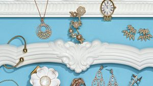 This Jewelry Will Turn Heads at Your Next Holiday Party