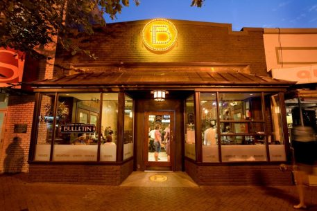 Kramerbooks Owner Steve Salis Acquires Ted's Bulletin From Matchbox Food Group