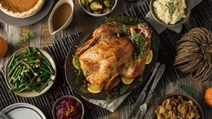 The 2017 Washingtonian GIF Guide to a Very Happy Thanksgiving