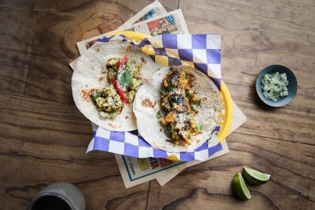 Republic Cantina Wants to Bring Legit Tex-Mex to DC