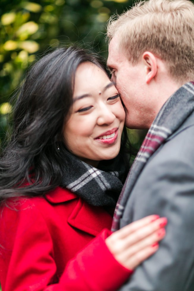 Claire Shiao + Paul Eleshewich | Xmas Engagement Anny Photography_AL6B2446