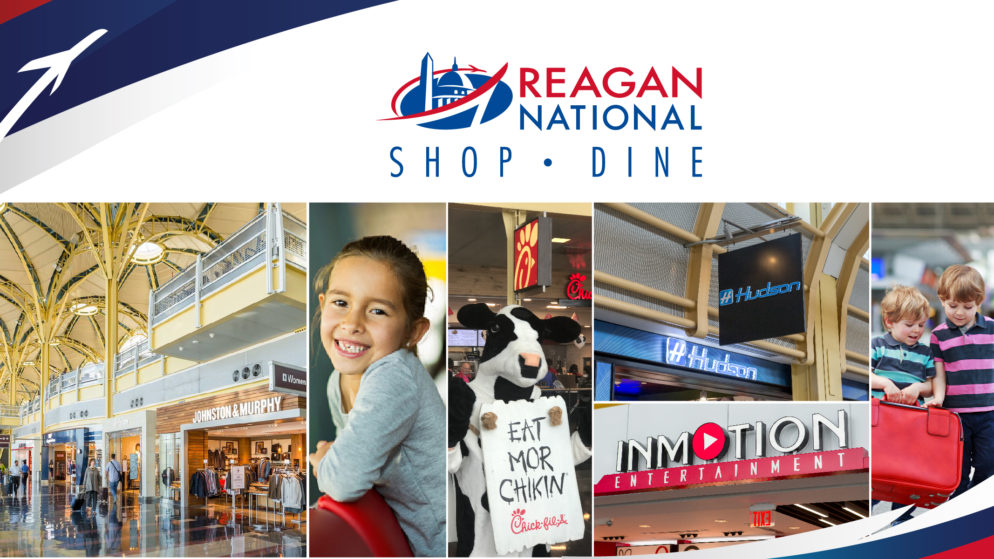 Essential Reagan National Travel Hacks For Families