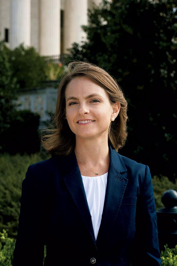 Jessica Carmichael