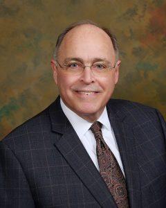 Patrick W. Dragga
