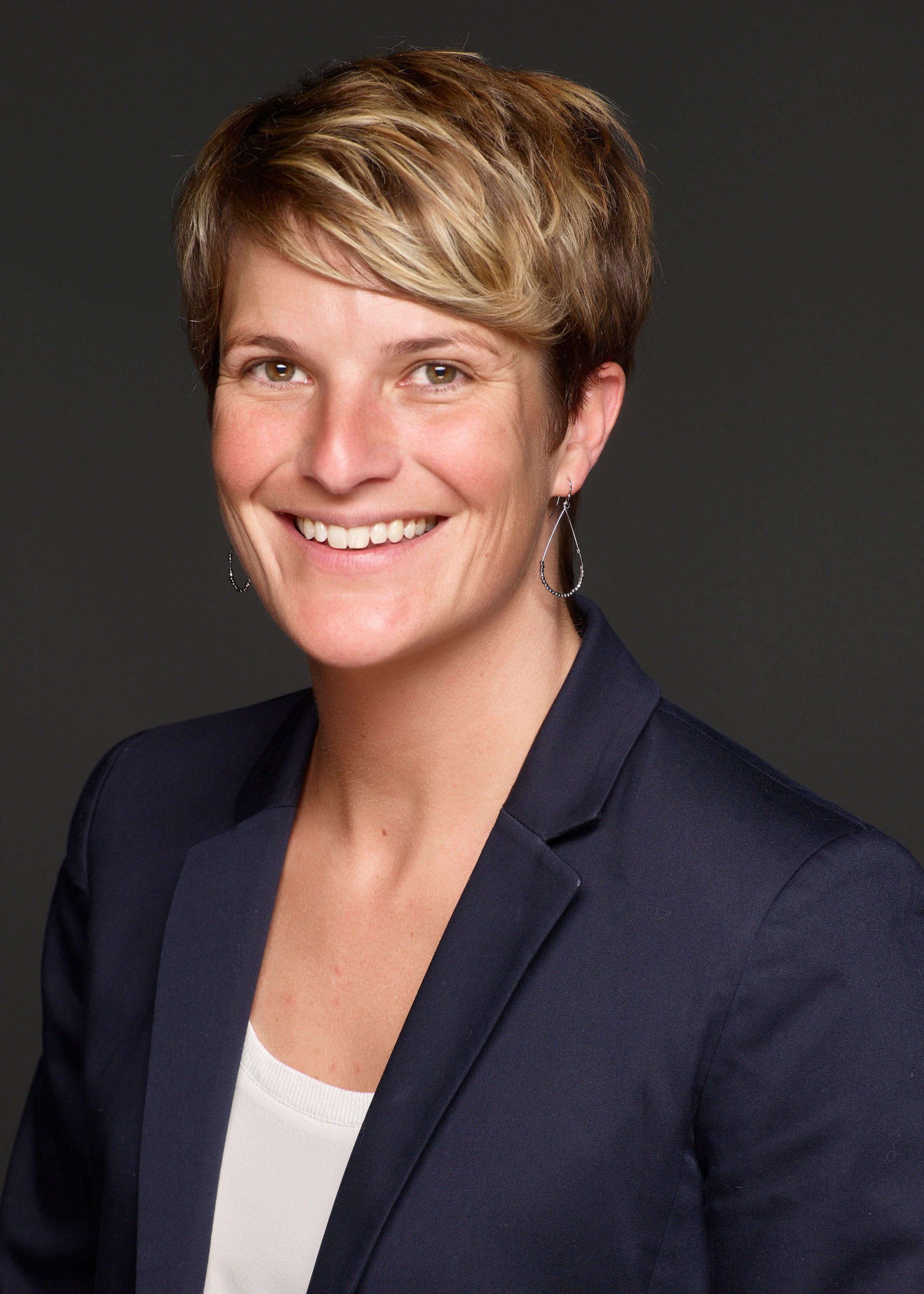 Sarah Mancinelli