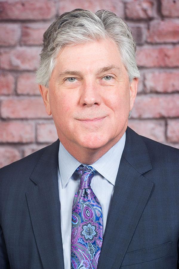 Paul Reinstein