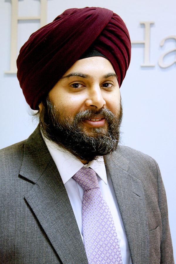 Gobind S. Sethi
