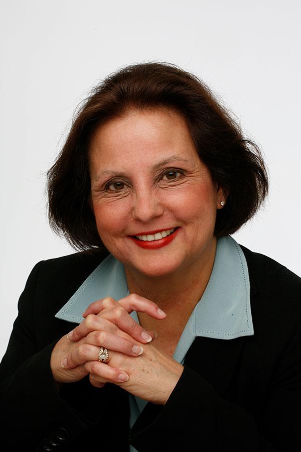 Vicki Viramontes-LaFree