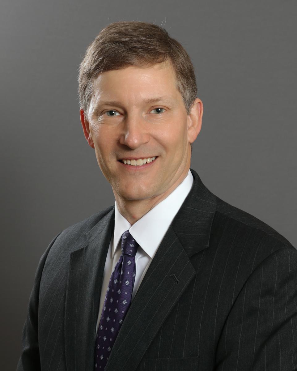 Craig E. White