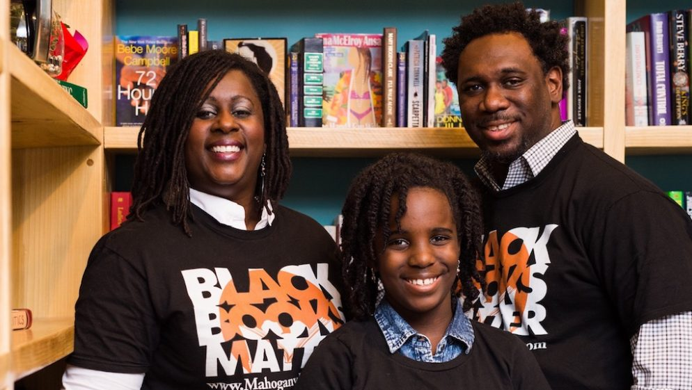 Anacostia's First New Bookstore in 20 Years Hopes to Reflect the Diversity of Its Community