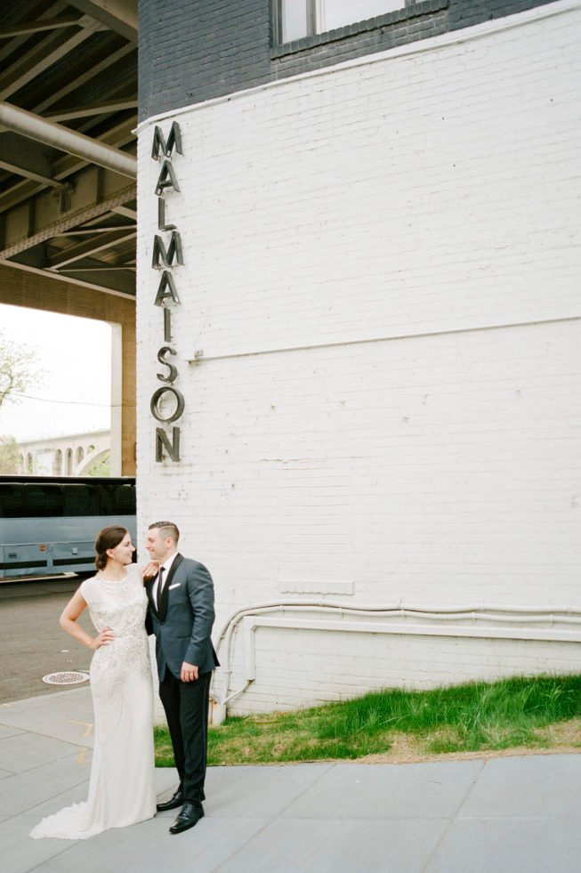 malmaison georgetown wedding