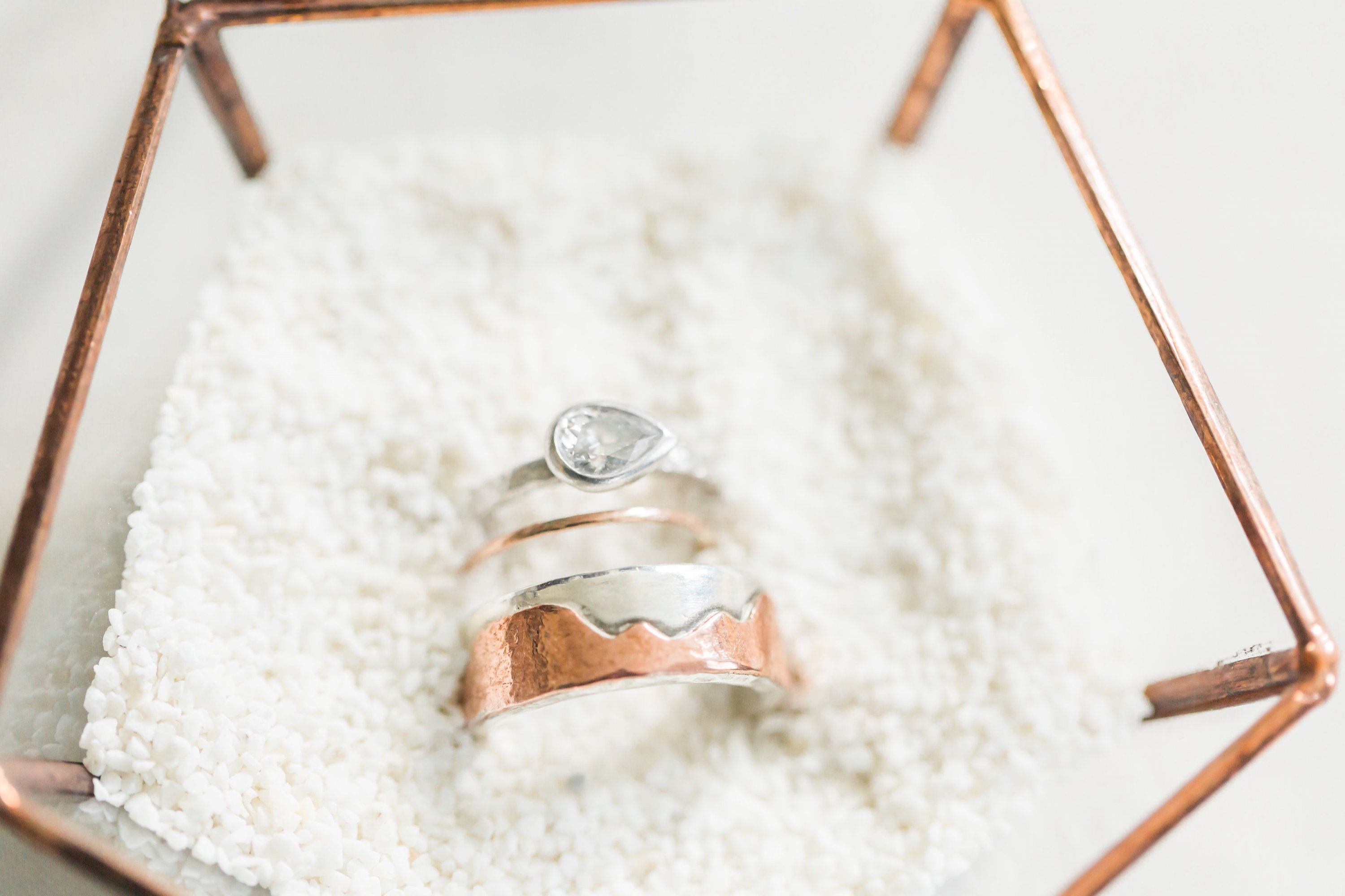 Engaged in December, Married in March: Melissa and Bogdan's Late Winter Wedding in Old Town Alexandria images 3