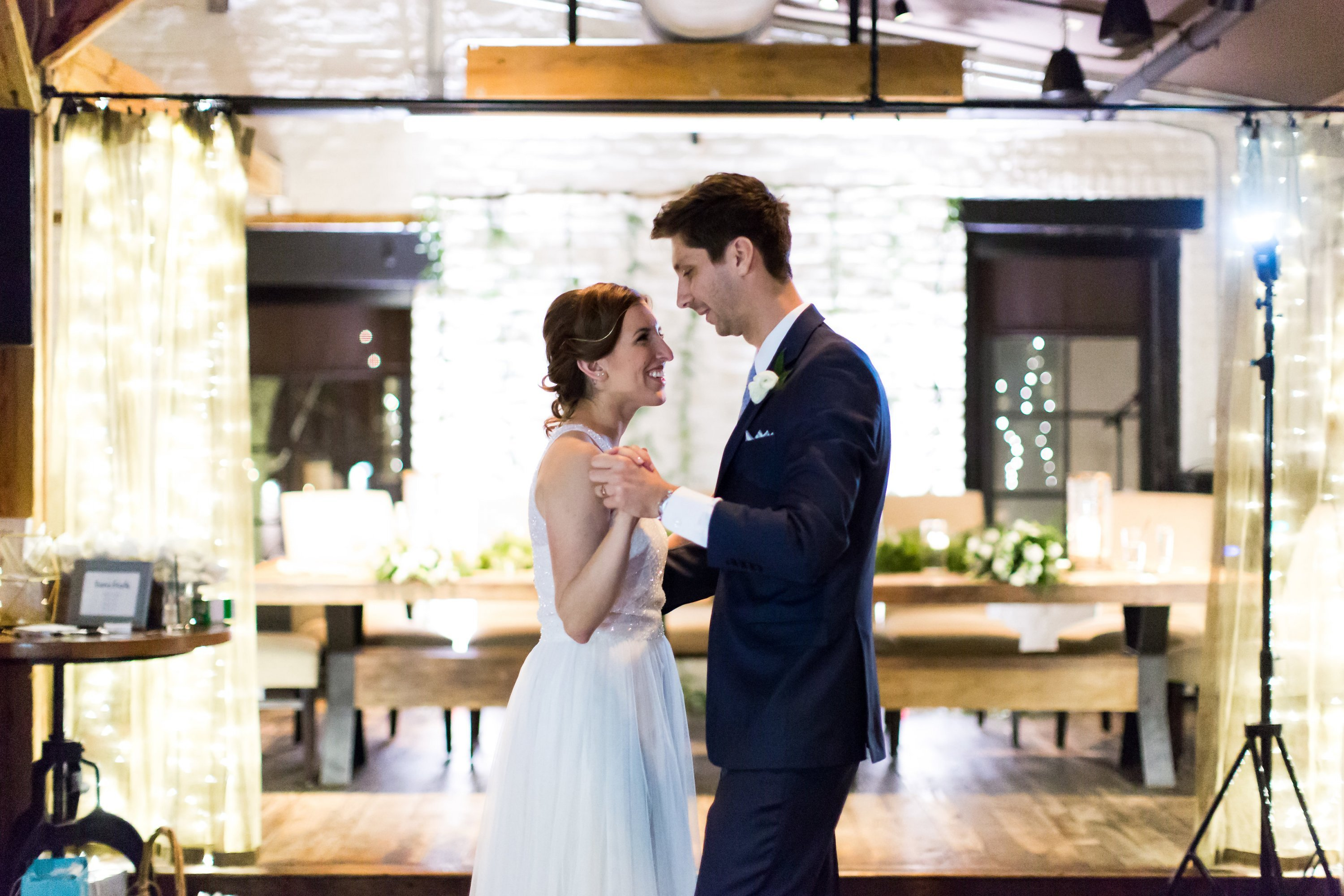 Engaged in December, Married in March: Melissa and Bogdan's Late Winter Wedding in Old Town Alexandria images 33