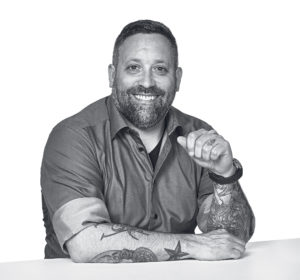 Will Mike Isabella Ever Have Enough Restaurants?