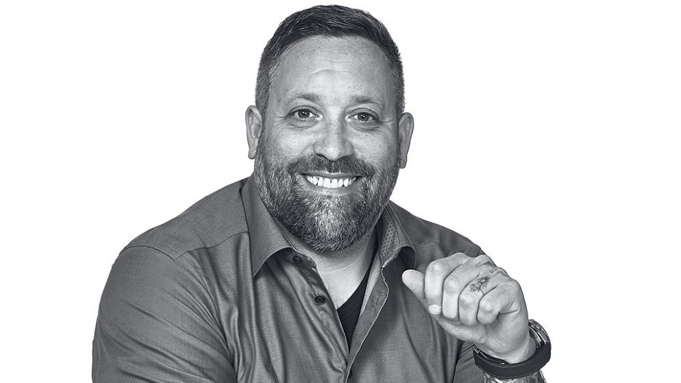 """Lawsuit: Mike Isabella's """"Bro Culture"""" Included Sexual Harassment, Unwanted Touching, and Boasts About Prostitution"""