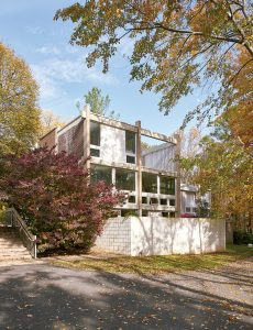 If You Love Midcentury Modern Architecture, You Have to Check Out Reston