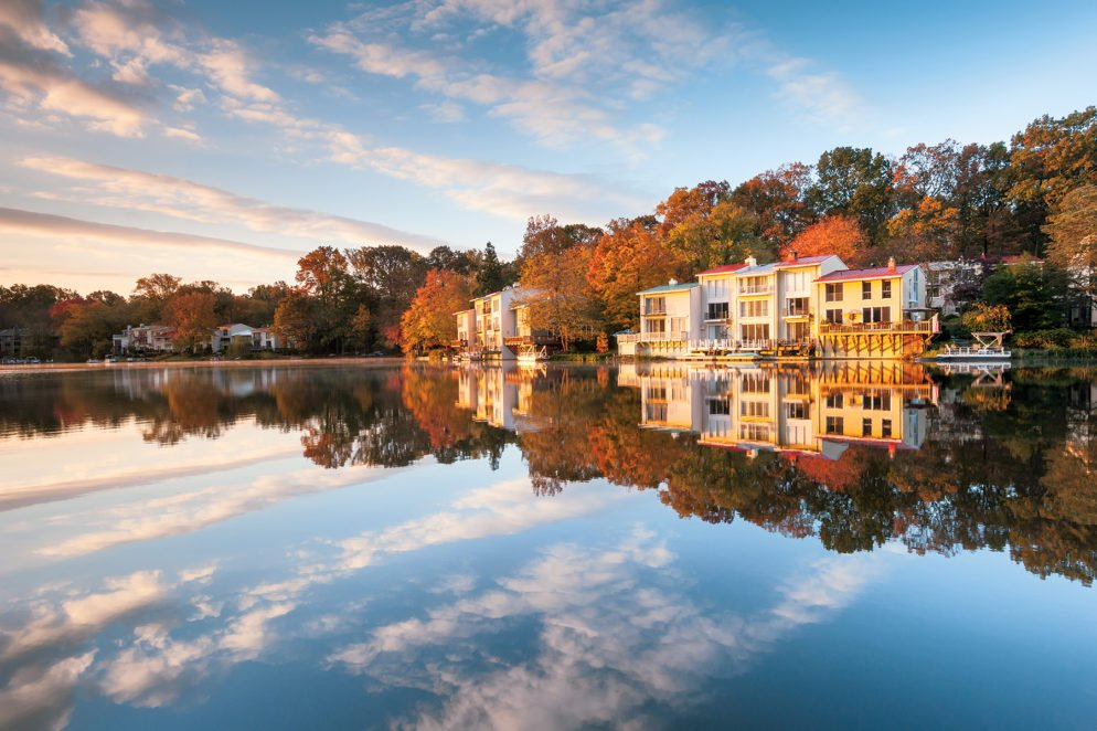 Where To Eat Shop And Explore In Reston And Herndon