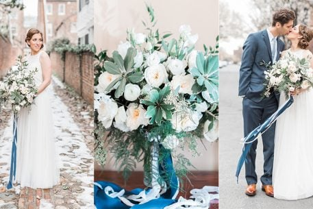 Brittany and Peter's Bridesmaids Prove Jumpsuits Are a ...