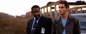Bethesda Supper Club Will Postpone Stage Version of 'The Wire'