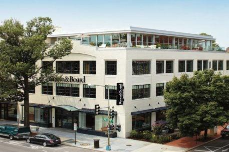 Sneak Peek: Room & Board's Annual Floor-Sample Clearance Sale