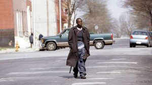 An Actor From 'The Wire' Says David Simon Shouldn't Have an Exclusive on the Series' Stories