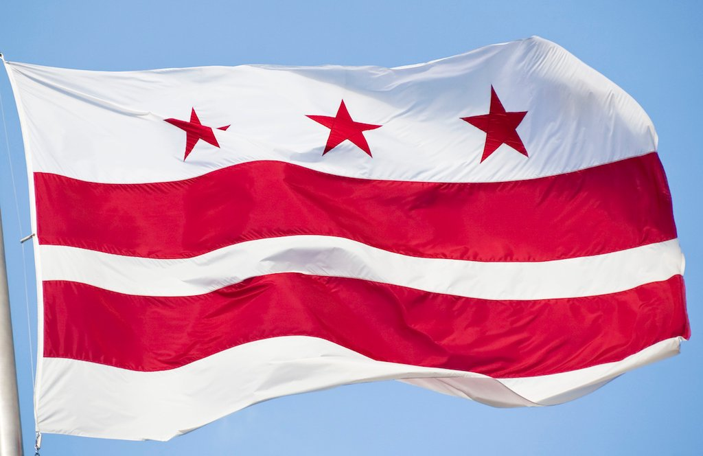 DC statehood committee
