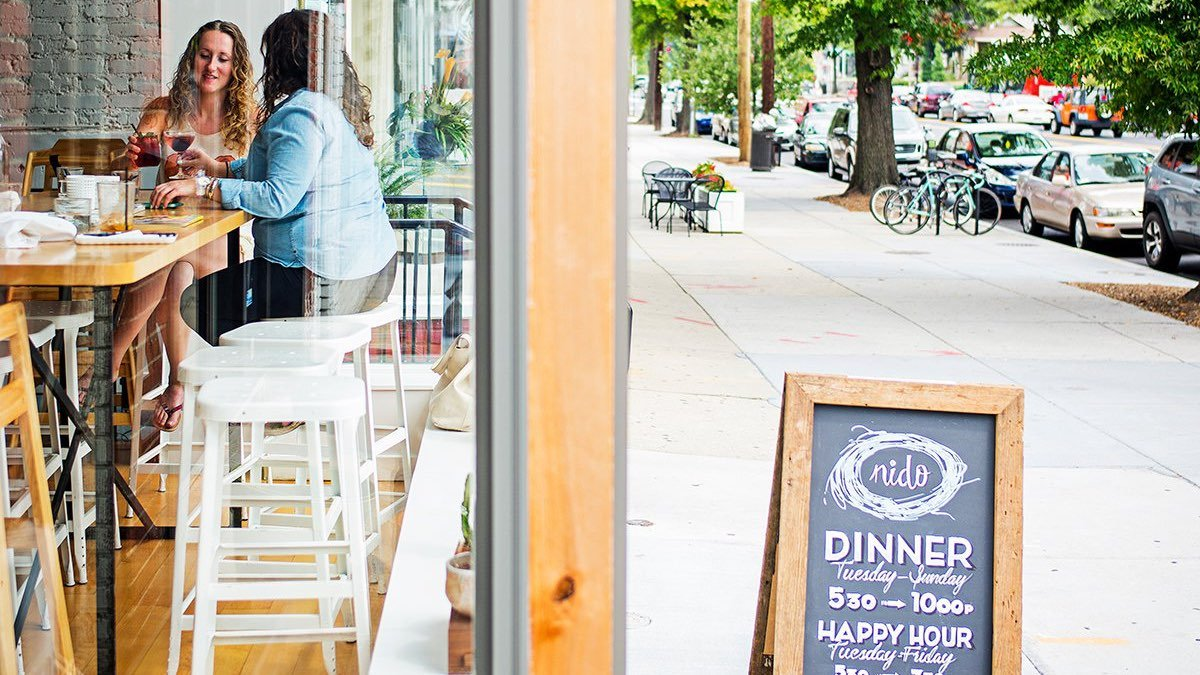 10 Restaurant Closures This Year That Totally Bummed Us Out