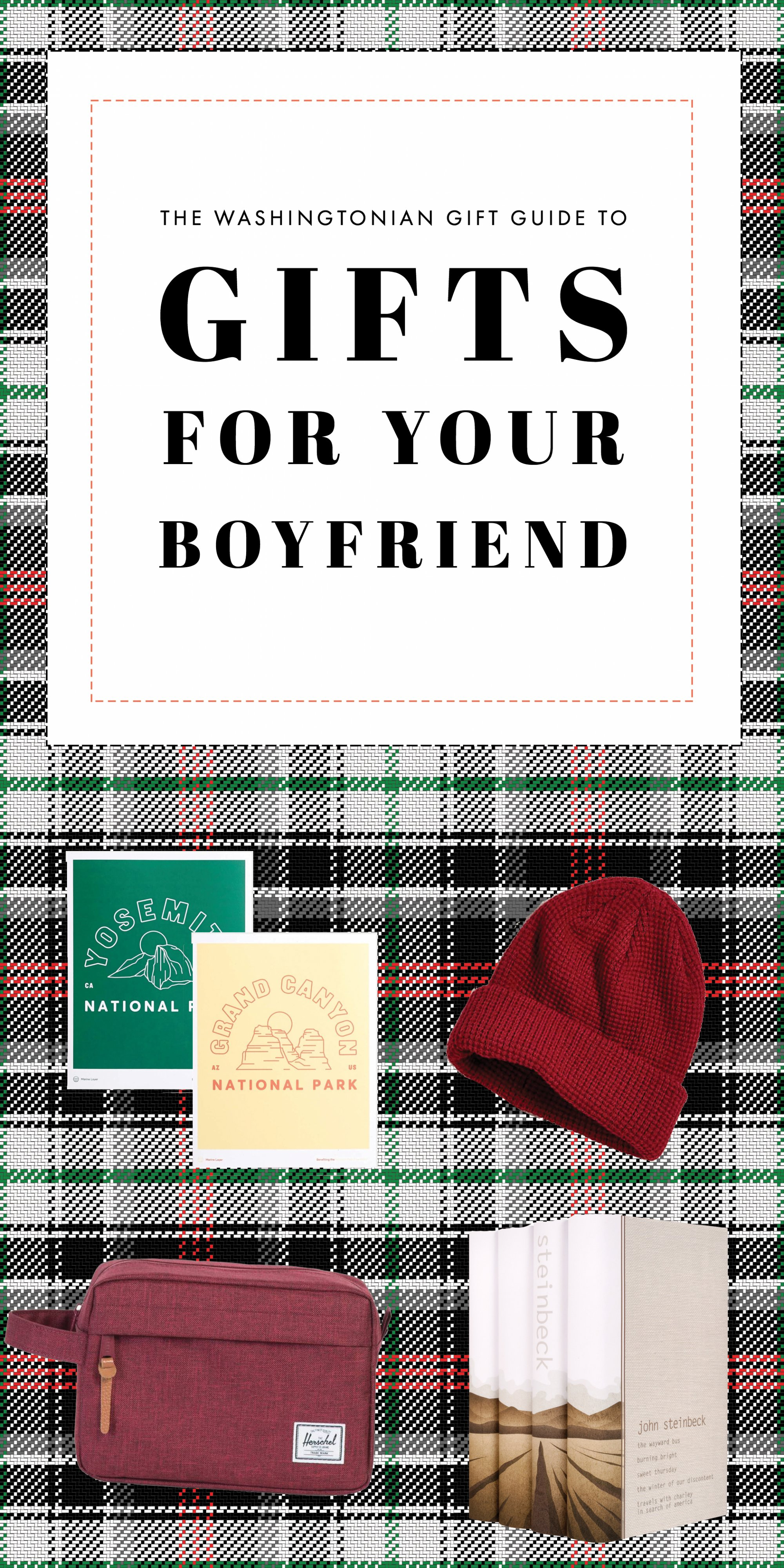 the good boyfriend gift guide 16 of the best gifts for your new