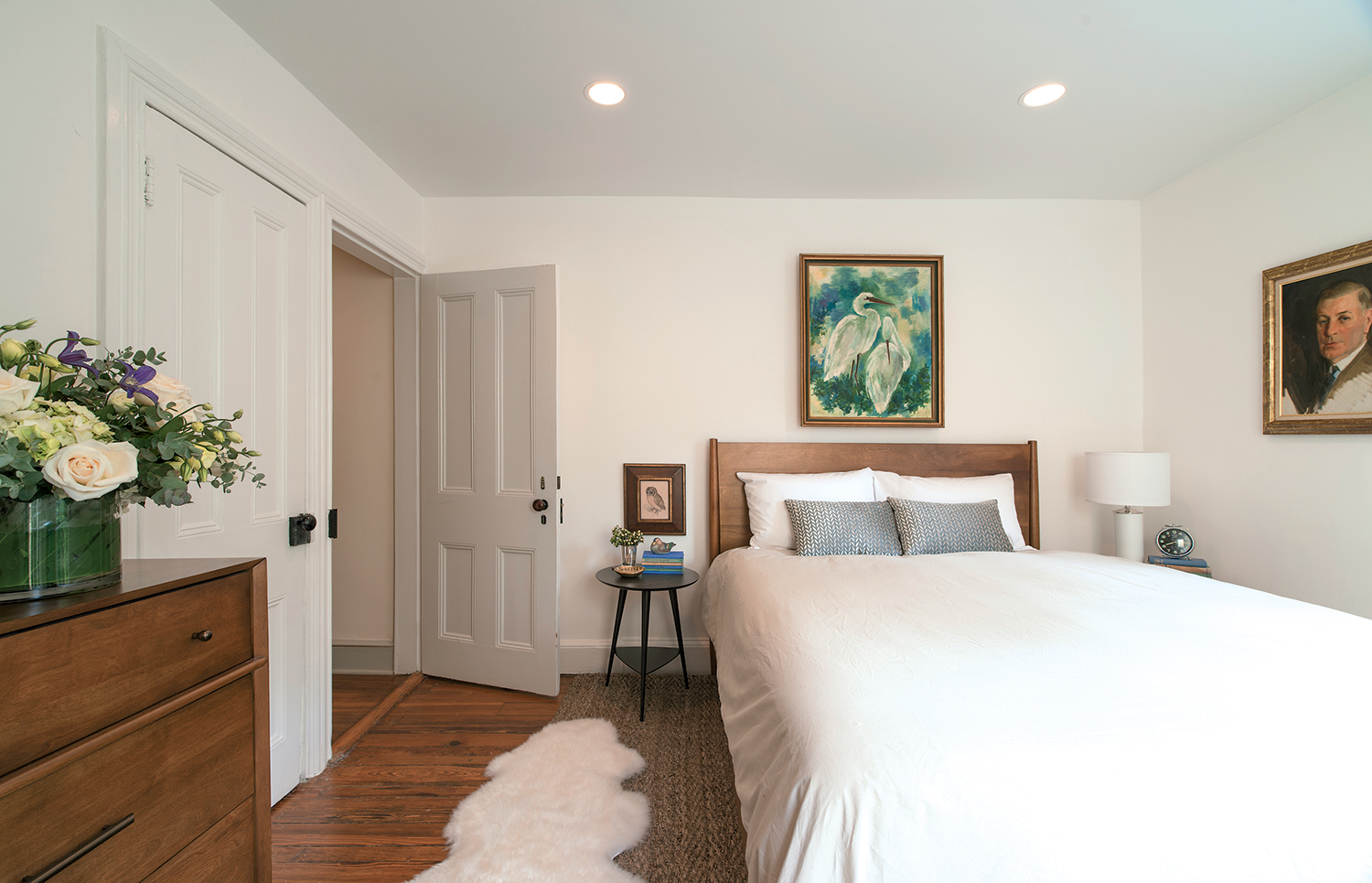 Seven Things You Should Know About Visitors Room Design