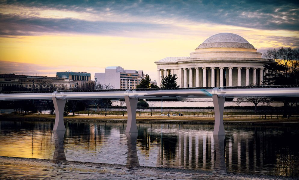 These Transportation Projects Will Change How You Get Around DC