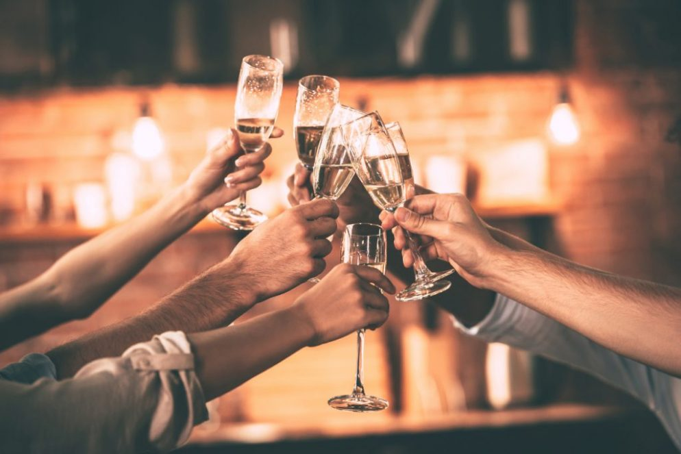 Your Guide to No-Cover Bars for New Year's Eve Around DC