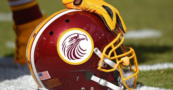 Did Washington DC's Football Team Change Its Name To 'Redhawks'?