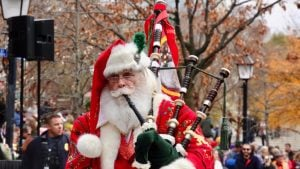 PHOTOS: Alexandria's 2017 Scottish Christmas Walk
