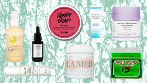 The Very Best Moisturizing Products to Protect Your Skin In Cold Dry Weather